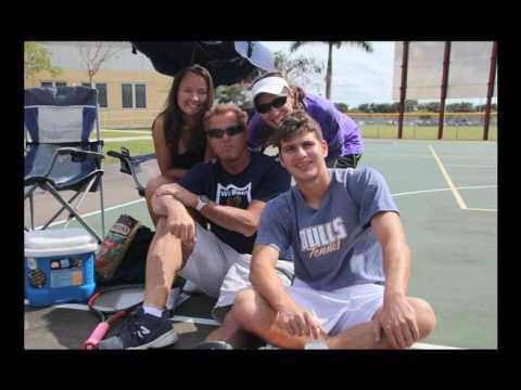 West Boca Tennis Team - End of Year Movie   2017