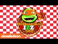 Teenage Mutant Ninja Turtles | National Pizza Day: Michelangelo's Pizza Shop | Nick