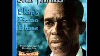 Skip James - Vicksburg Blues - Skip