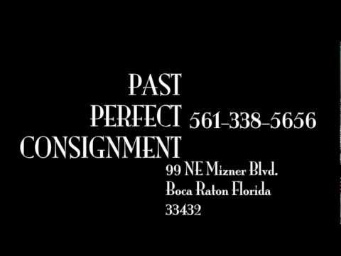 "CARLS FURNITURE,  :  ""BOCA PAST PERFECT CONSIGNNMENT"" ""DERLAY BEACH CONSIGNMENT FURNITURE"""