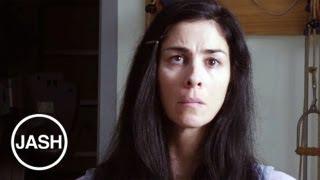 """Psychic Friend -- """"We Do Not Belong"""" Starring Sarah Silverman (Official Music Video)"""