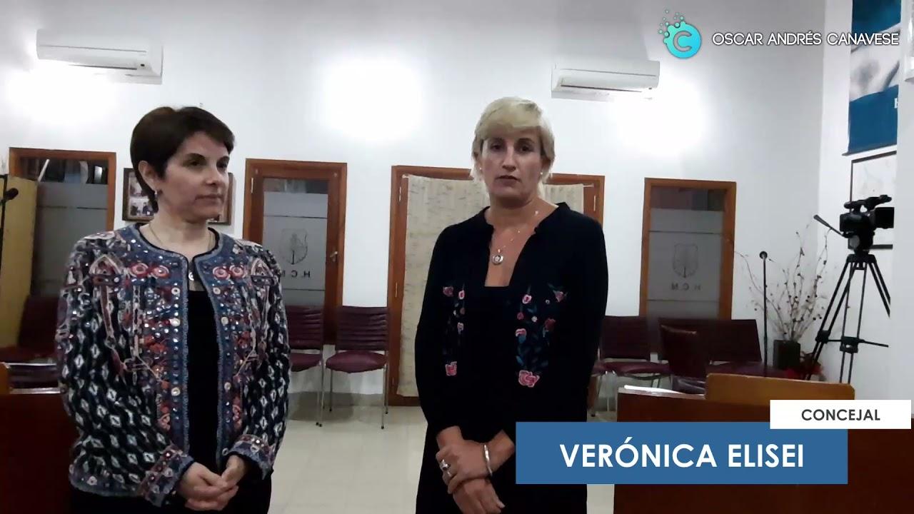 JUNTOS X EL CAMBIO VC - APERTURA SESIONES 2021