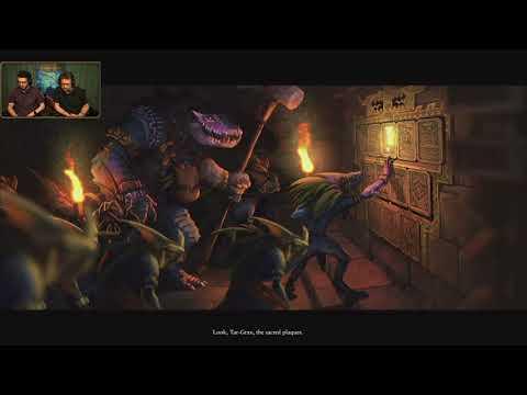 Total War Warhammer 2 - LizardMen MazdaMundi Campaign(Twitch Stream)