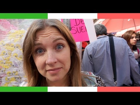 Celebrating Chinese New Year in Mexico City! // Gringos in Mexico City Vlog