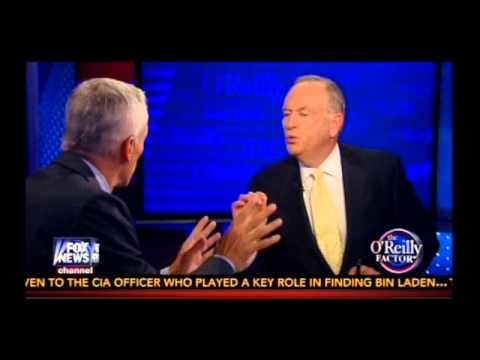 Bill O'Reilly vs Jorge Ramos over Illegal Immigration & White Privilege