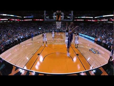 DeMarcus Cousins Throws Down the Filthy Slam