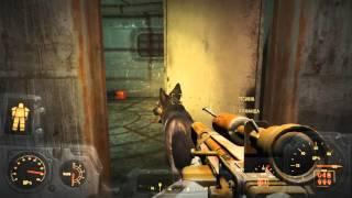 Fallout4 Ядерный блок ТОЛСТЯК 1