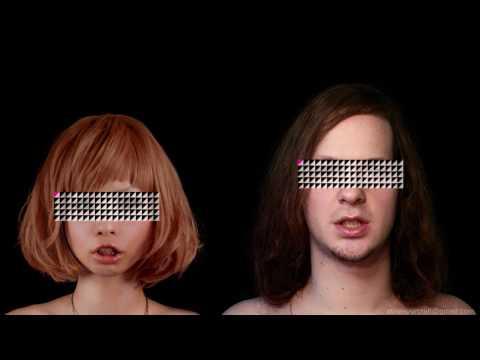 Capsule - Hello (The Hair Kid Bootleg Remix)