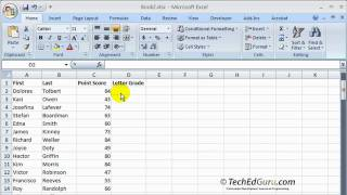 Get started with Excel VBA