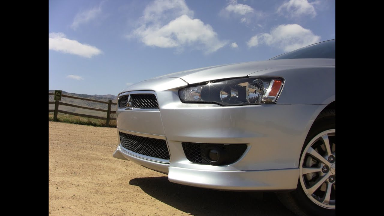 lancer 2012 review