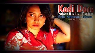 KODI DORE - Lagu Nostalgia Lamaholot Paling Sedih