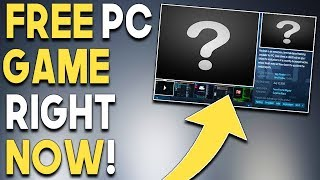 FREE PC Game RIGHT NOW! Battle Royale Game BOMBS! STEAM is Getting BETTER!