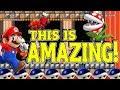 Shell Train II - Super Mario Maker Level Showcase - Awesome Level