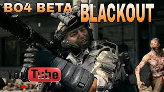 OLD FOLKS HOME PLAYS / CALL OF DUTY BLACK OPS 4 BLACKOUT MODE