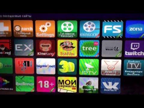 Как смотреть фильмы на телевизоре smart tv lg через интернет онлайн
