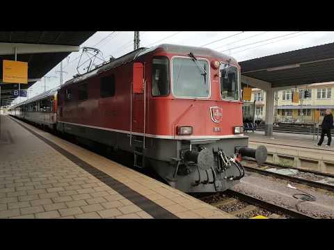 09.10.17, E-Bike-Tour nach Singen am Hohentwiel mit Besuch des Bahnhof Singen