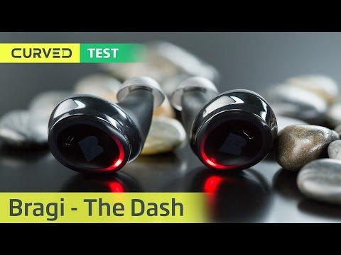 Bragi The Dash im ausführlichen Test | deutsch