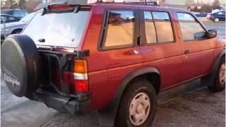 1995 Nissan Pathfinder Used Cars Lindenhurst NY