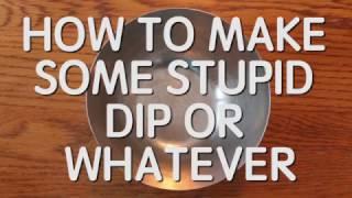 Stupid Facebook Cooking Videos