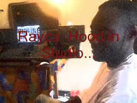 Cameroon New R&B