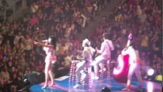 Katy Perry- Big Pimpin. Toronto June 29/11