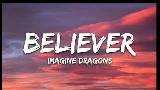 BELIEVER||SONG IN TELUGU||IN NAA SONGS