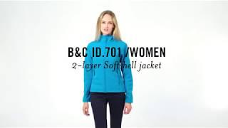 B&C ID.701 /WOMEN: JW I63