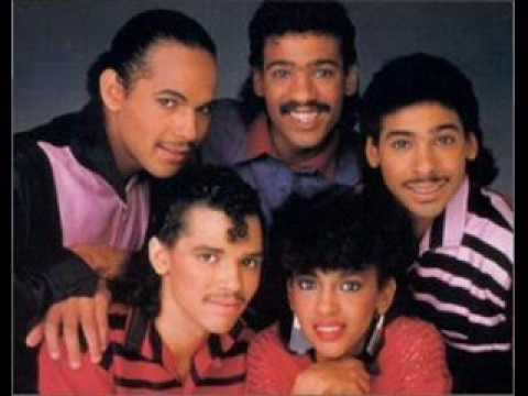 DeBarge- Stay With Me