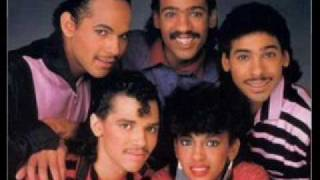 Watch Debarge Stay With Me video