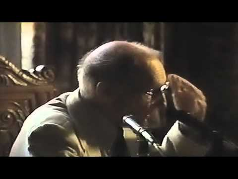 William S. Burroughs A Man Within TRAILER