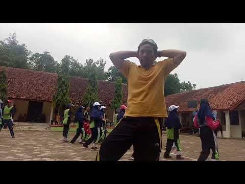 Temon holic 7i Video full, SMP N 2 Banjarharjo