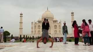 Bboy Neguin - FREEDOM by Pharrell Williams