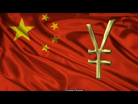 Are The Chinese Taking Over The World?