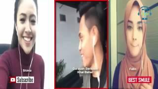 Download lagu Gurauan berkasih dari  abang khai bahar...