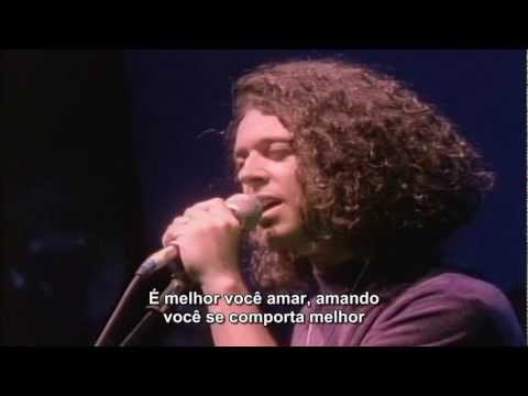 Tears for Fears - Woman In Chains (Ao Vivo) Legendado em PT-BR