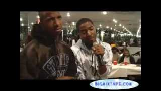Daddy O -Vs- DS  (Underground king of philly  2) streetarena.tv