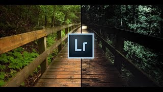Download How to Create DARK & MOODY Style Photos in Lightroom Mp3 and Videos