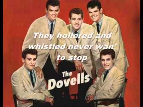 The Dovells - Bristol Stomp (Lyrics)