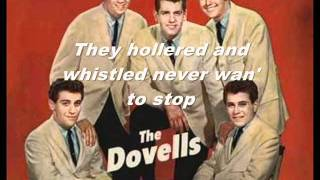 The Dovells - Bristol Stomp (Lyrics)