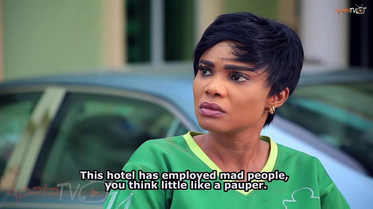 Download Alami Yoruba Movie 2019 Now Showing On ApataTV+