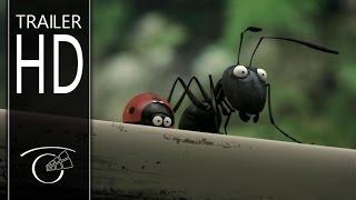 Minúsculos: El valle de las hormigas perdidas - Trailer