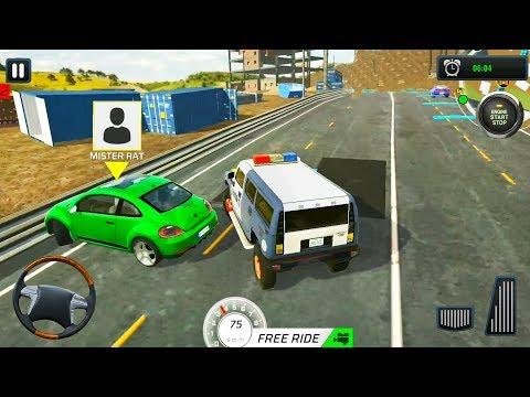 Korean Car Driving Simulator 2 Kia Driver S License