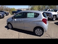 2017 Chevrolet Spark Denver, Lakewood, Wheat Ridge, Englewood, Littleton, CO CV4014