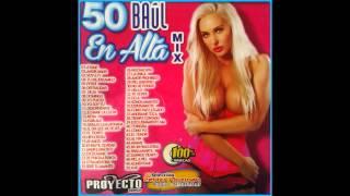 DJ LENIXX 50 SALSA BAUL EN ALTA