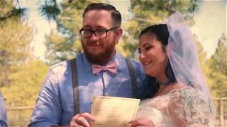 Daniel & Kaley Stockard | Wedding re-cap video