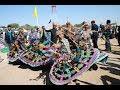 WHATSAPP COMEDY VIDEO 2018 - KALBELIA DESI GIRLS DANCE IN SAM DESERT JAISALMER - 2