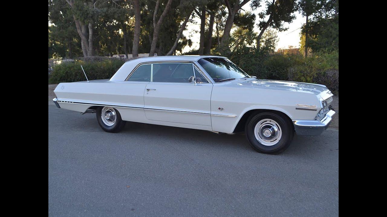 Kekurangan Impala 1963 Harga