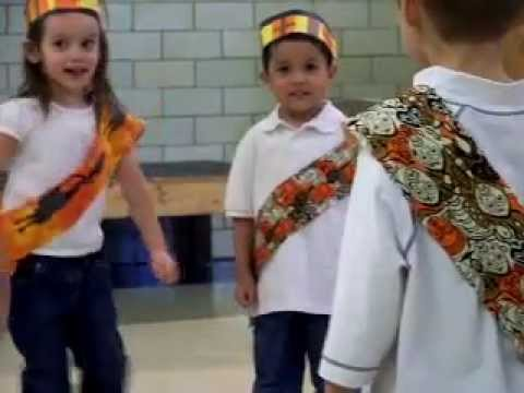 """""""Che Che Kule"""" Dance"""