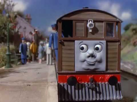 Thomas And Friends Themes Remixed 4 Youtube
