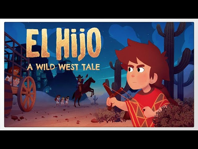 Ótimo game stealth! - El Hijo: A Wild West Tale - Gameplay 1080p